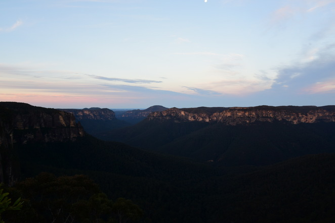 Blue Mountains, Blackheath, Jade Jackson Photography, Megalong Valley, creek