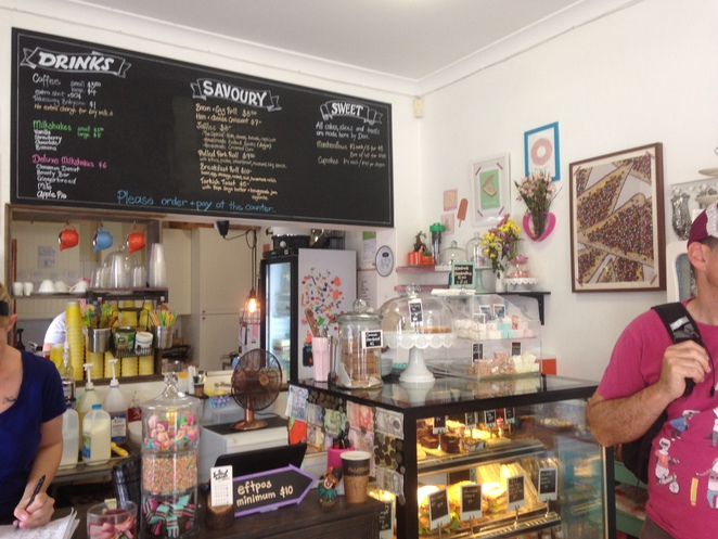 cafe, inner west, innocent kitchen, coffee with kids, kids activities, kids cafe, tempe