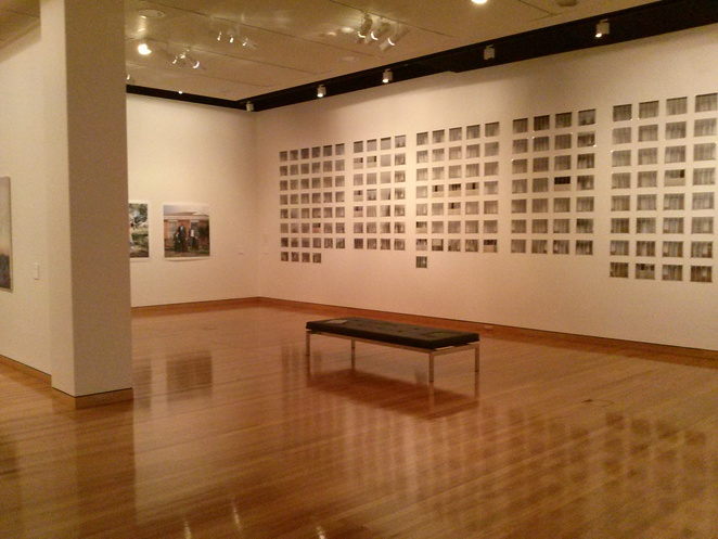 Canberra Museum and Gallery exhibitions