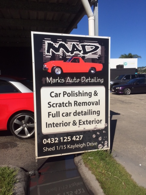 mad marks auto detailing sunshine coast. Black Bedroom Furniture Sets. Home Design Ideas