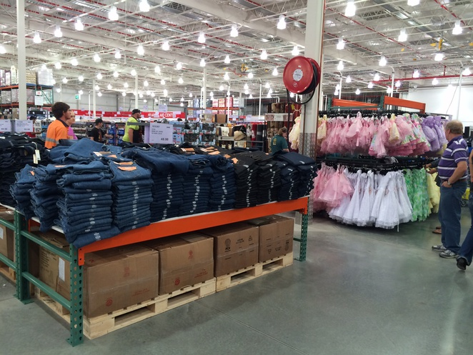 Costco brisbane