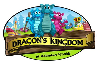 Dragon's Kingdom