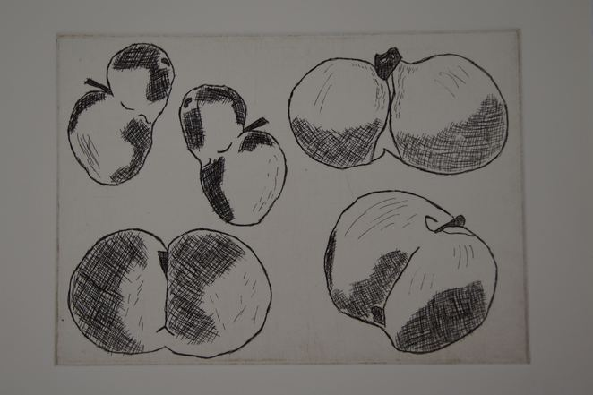 food for thought, Tasting Australia, art, printmaking, Bittondi printmakers, gallery, Mrs Harris' shop, works on paper, food, produce, quirky, thought provoking, free, handmade, prints, gifts, artworks