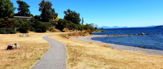 Free, community, fun run, fitness, views, waterfront, exercise, family, New Zealand
