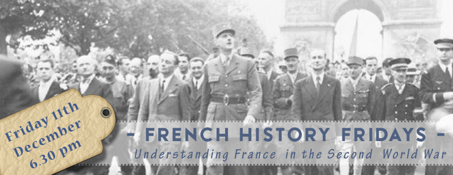 french history, friday, Alliance Française, Romain Fathi, west end, cultural, history, wine