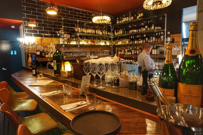 Frenchies Brasserie