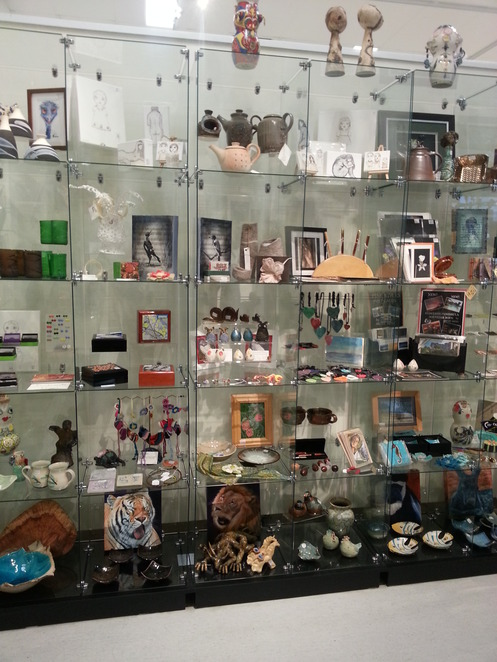 Gifts, Shopping, Art Exhbitions, Jewellery, Pine Rivers