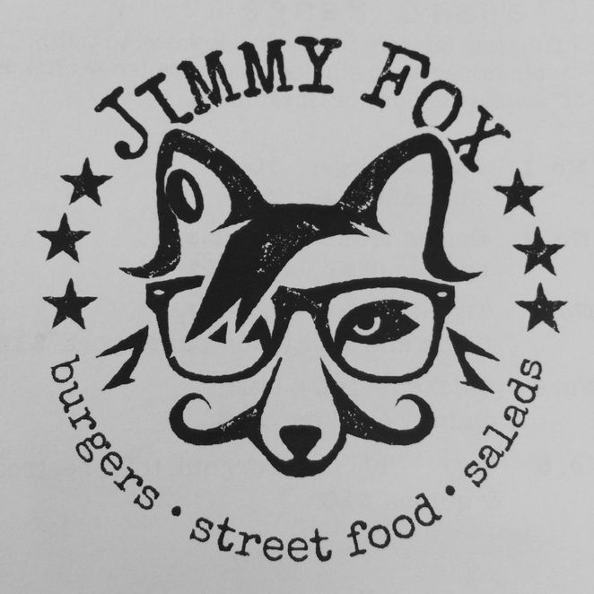 Jimmy Fox, Gourmet Takeaway, Street food
