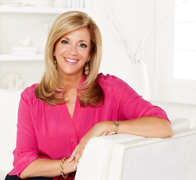 Joy Mangano, Miracle Mop