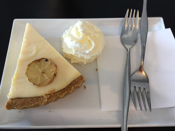 key,lime,pie