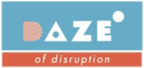 Logo Daze of Disruption