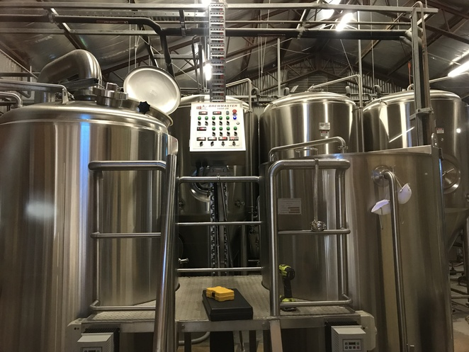 Micro Brewery