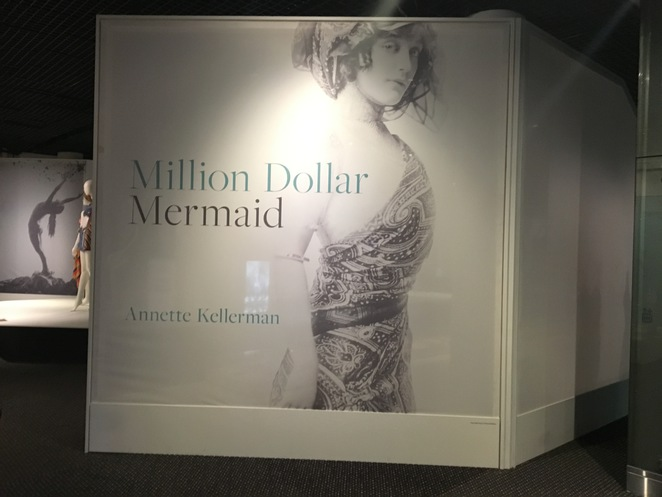 Million Dollar Mermaid Annette Kellerman