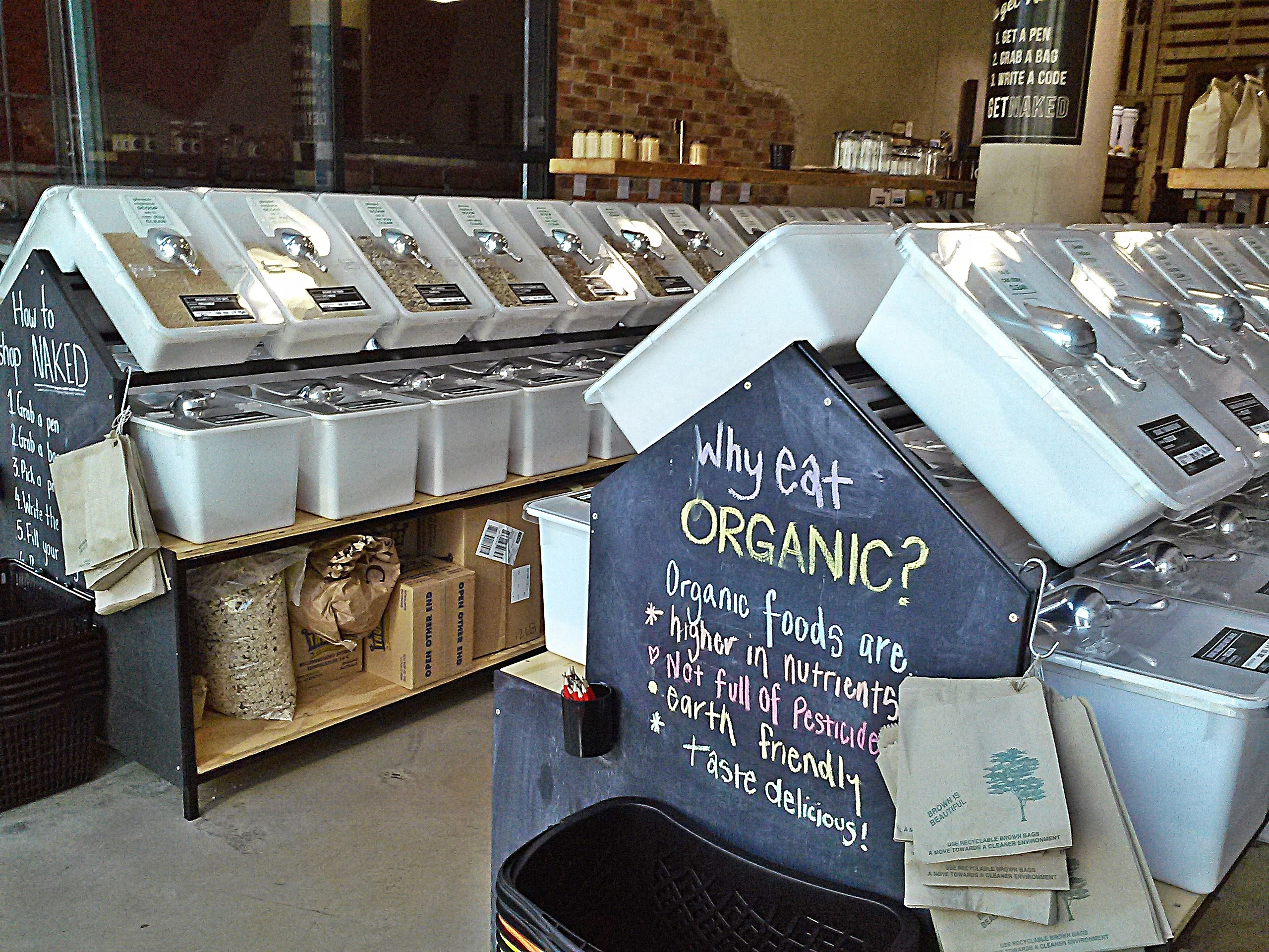 Top Places to Buy Organic Produce in Canberra - Canberra