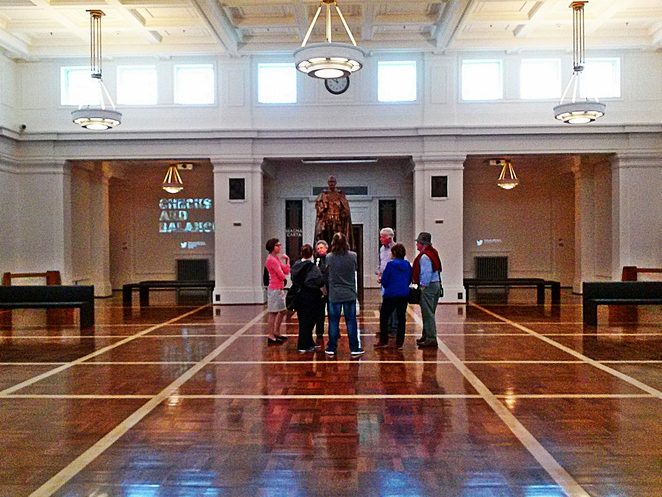 old parliament house, museum of australian democracy, canberra, ACT, tours, history of australia, ACT,