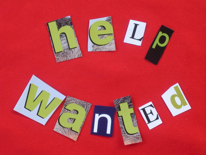 red,help,wanted
