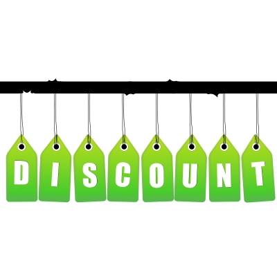 shopping,tags,discount,green