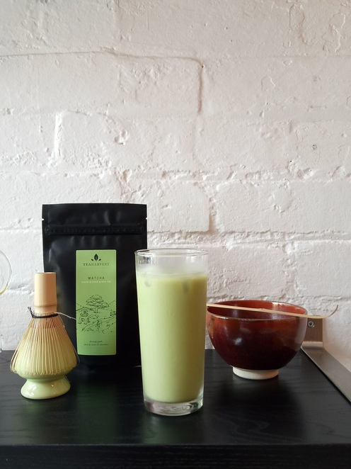 Tea, teashop, tea accessories, teaware, matcha, green tea, shop, retail, gifts, chapel st, st kilda
