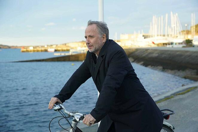 the mystery of henri pick film review 2020, community event, cinema, 2020 french film festival, palace cinemas, movie buffs, night life, date night, performing arts, cinema, movie review, remi bezaoncon, fabrice luchini, camille cottin, alice isaaz, alliance french film fest 2020