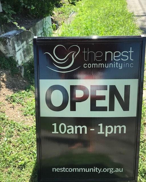 the nest, haberdashery, sewing, shop