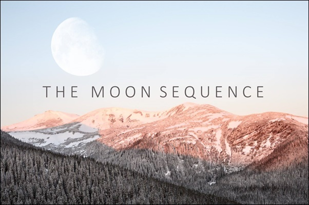 The,Moon,Sequence