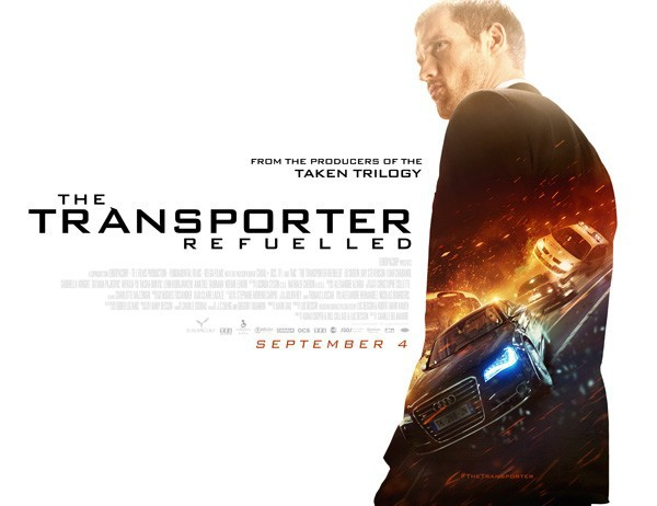 transporter refueled, movie, review