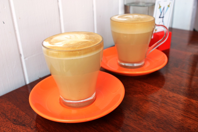 Valentina Cafe, Coffee, Valentina coffee, Mitchelton cafe, cafe, Mitchelton, Breakfast