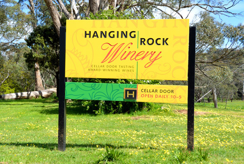Victoria Daylesford Macedon Ranges Harvest Festival Food Wine Great Getaway Family Day Out