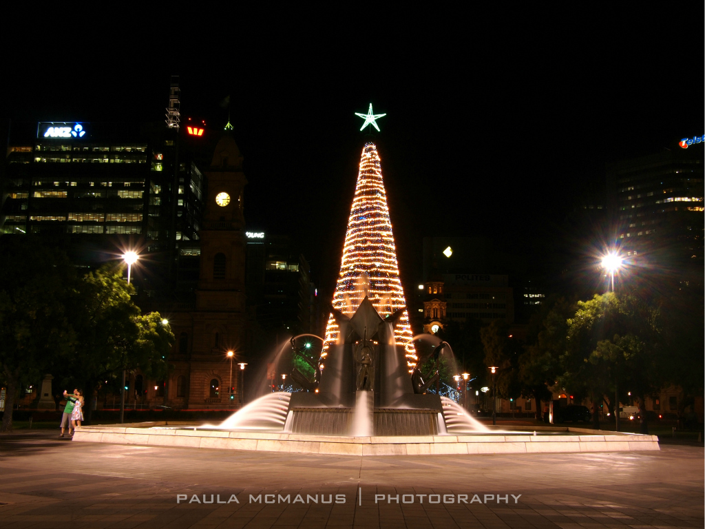 Christmas Decorations Adelaide