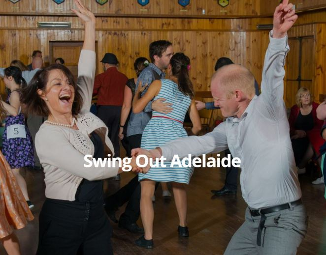 swing out adelaide dancing