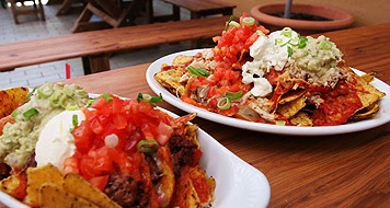 Image Courtesy of the Zapata's Mexican Restaurant website