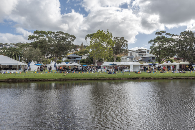 Albany Wine & Food Festival 2019, fine wine, cooking demonstrations, fine dining, live music, wine tasting, vintage, Liberte restaurant, Quality Apartments Banksia Gardens, BG's Kitchen, wine seminars, Great Southern wines, craft beer, cider, Adam Liaw