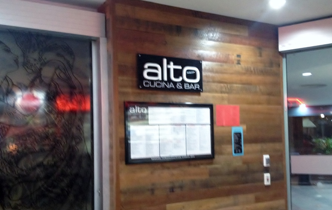 Alto, broadbeach,gold coast