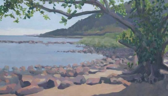 art gallery, oil painting, nick leavey,exhibition, painting classes