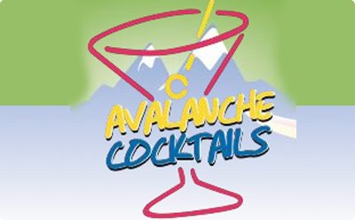 Avalanche Cocktails