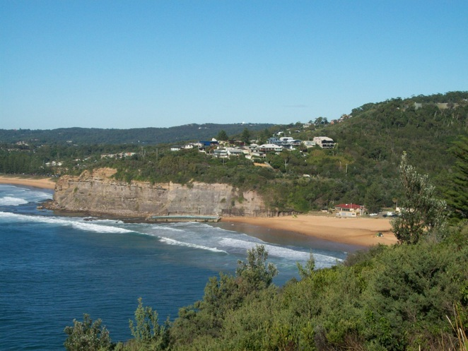 Bilgola Beach, Secluded Beaches, Northern Beaches