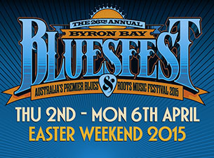 Bluesfest byron bay 2015