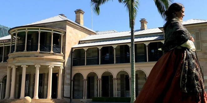 Brisbane, Tours, History, Learn Something,Tea, Fun Things to Do, Old Government House, QUT, Walks