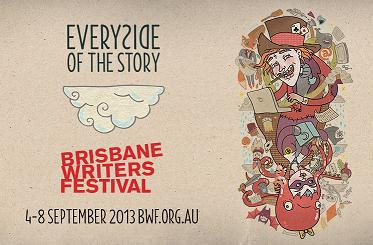 Brisbane Writers Festival, Word Play, State Library of Queensland