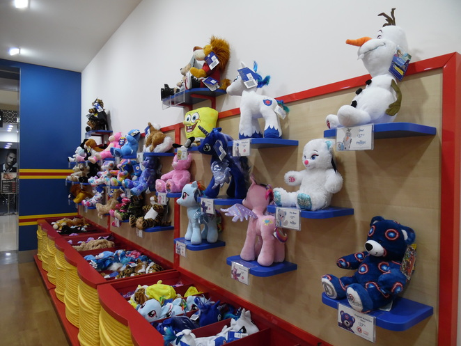 How Much To Budget For Build A Bear