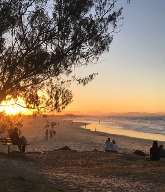 Byron Bay Free Guide