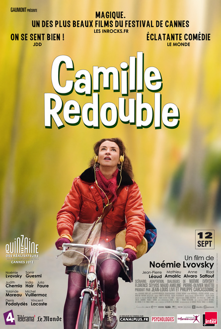 camille rewinds film review