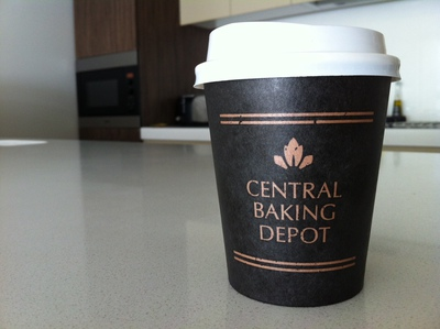Central Baking Depot Neutral Bay