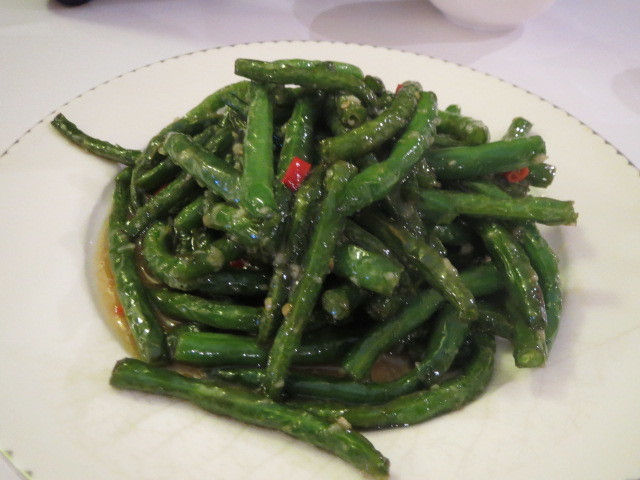 D Soho Kitchen and Bar, Stir-fried Long Bean in Chilli & Garlic, Adelaide