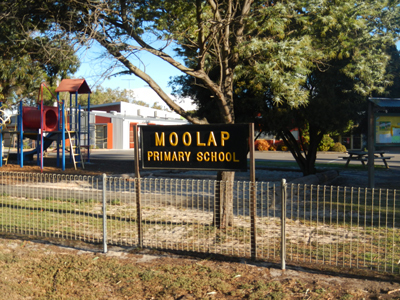 Moolap Primary School Country Fair 2013