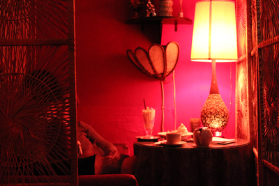 elephant walk, romantic, first date, dessert bars, adelaide, mood lighting, most romantic spot