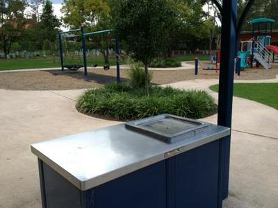 Epping Oval Park and Playground