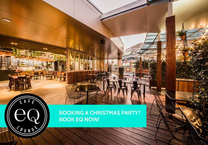 EQ, Deakin, Canberra, christmas, christmas parties, work, 2017,