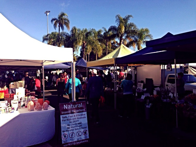 Farmers' Markets Gold Coast Turf Club