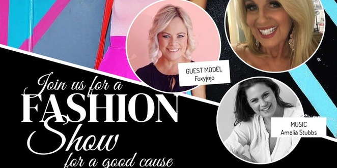 fashion into power 2019, community event, fun things to do, manhattan in mornington, fashion pop, fashion show for a good cause, save the box, fundraiser, charity for gynaecological cancers, anzog, silent auction, door prize, great food, music, shop fashion, runway pre-order, food and drink, dessert, raffle tickets, gift bag, local hero for a cause